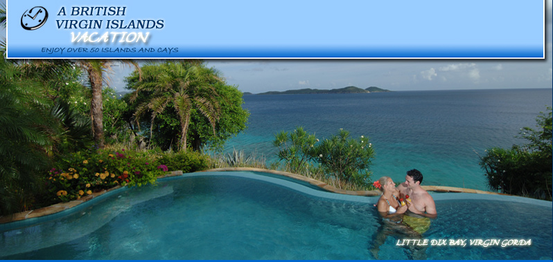 BVI honeymoons