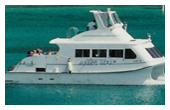 BVI WATER TAXI AND FARES
