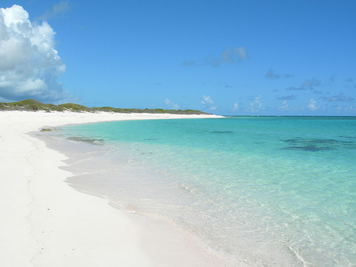 Cool Facts About The Virgin Islands